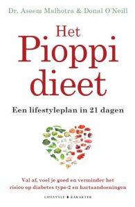 pioppi dieet boek