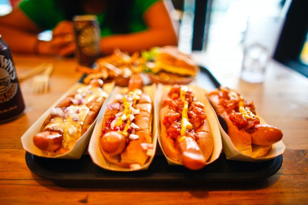 Junk food tax zal de nieuwe 'war on fat' van de premier helpen